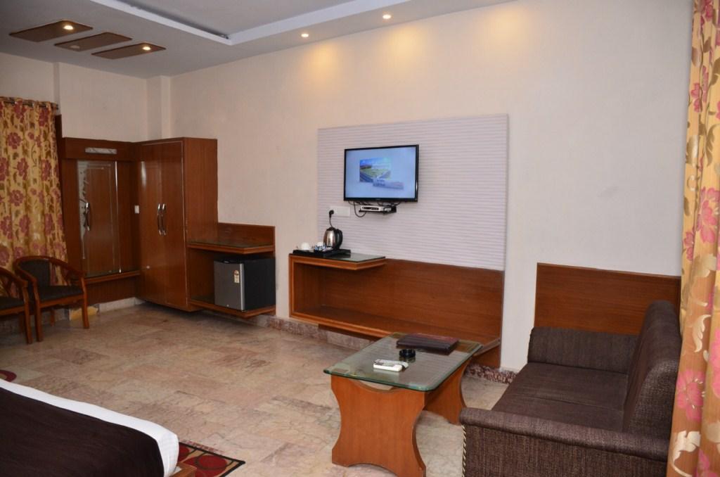 Executive Room99 at Basera Brij Bhoomi